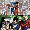 Dragon Ball Super Ending 11 Official Full Version / Completa/ ONEPIXCEL LAGRIMA TVアニメ「ドラゴンボール超」2018年1月クールED主題歌