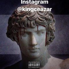 KingCeazar - Liar