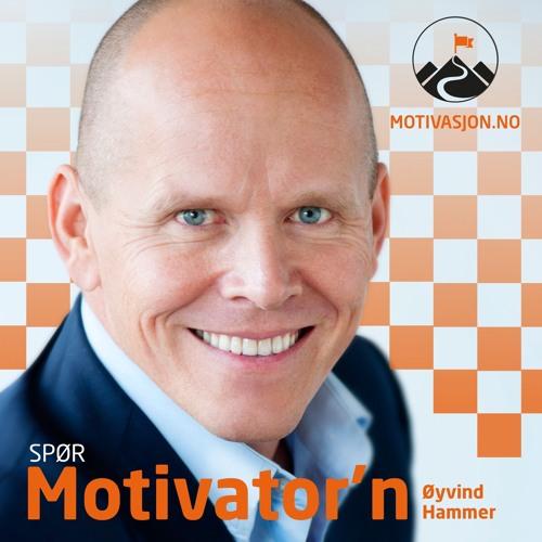 Spør Motivator'n