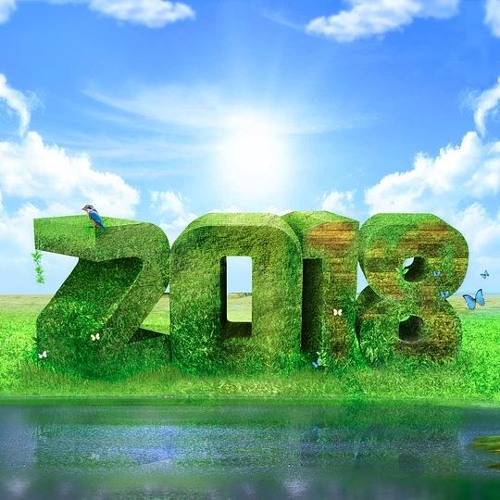 LES COULEURS MUSICALES (RADIO 3FACH): How will 2018 sound? (Podcast)