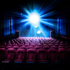 [CREATIVE COMMONS MUSIC] CINEMATIC THEATRICAL MOTION PICTURES WORKS INTRO IDENT TRANSITION LOGO 002
