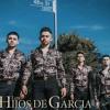 Los Hijos De Garcia- 18 Libras (Album)