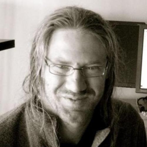 # 31 - Bruce Figgy Hauman aka @bhauman