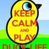 Duck life piano song