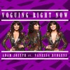 Adam Joseph - Voguing Right Now ft. Vanessa Hudgens