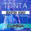Tonta - Rkm & Ken-Y  Natti Natasha | Cumbia Remix