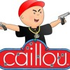 Lil B Caillou Freestyle