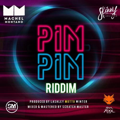 Pim Pim Riddim Dj Pack (Deejay Dee Intro Edits) by Deejay