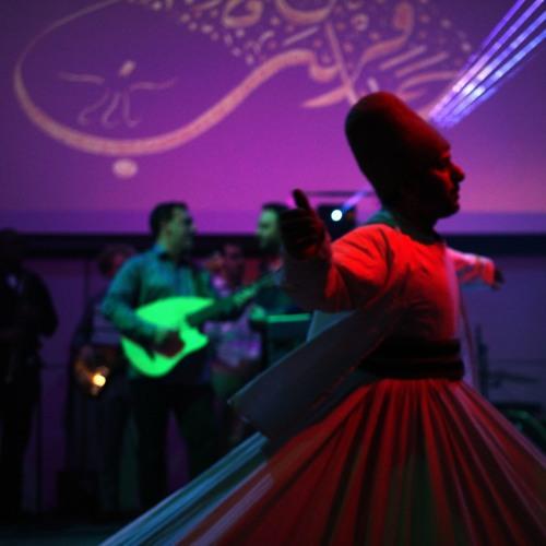 Aleppo Ensemble, Music of Aleppo, Sufi Part 1 || موسيقا حلب الشهباء