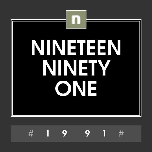 newsic #019: 1991