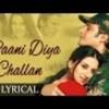 Paani Diyan Chhallan Hovan