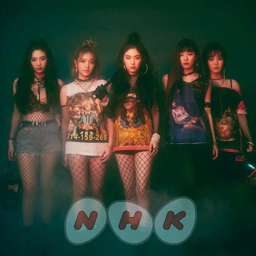 Red Velvet (레드벨벳)- Bad Boy (DJ NHK Guy Version)