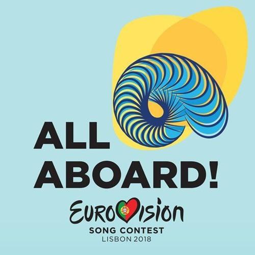 DENMARK   Rasmussen - Higher Ground / Eurovision Song Contest 2018