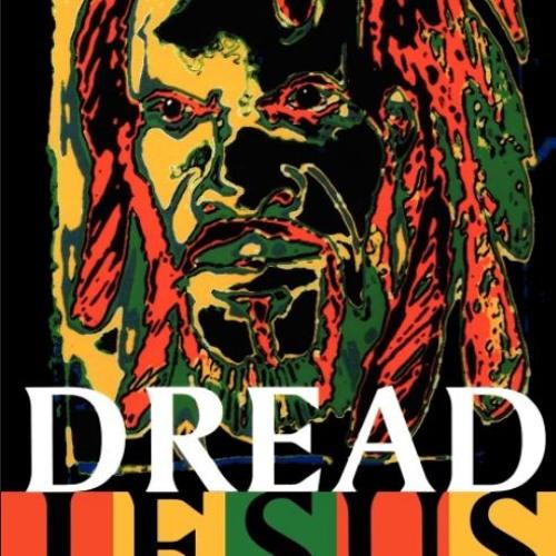 Black Jesus and the Rastafari