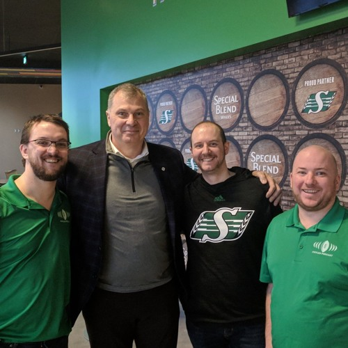 COMMISSIONER RANDY AMBROSIE - TOWN HALL TOUR