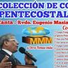 ►1 HORA DE ADORACIÓN Rvdo. Eugenio MasiasPara Orar Y Clamar A Dios Sin Cesar Colección 1 MMM
