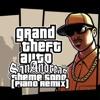 Woody Jacket - GTA: San Andreas - Theme Song (Piano Remix)