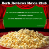 Berk Reviews Movie Club Episode 058 - Sleepless In Seattle