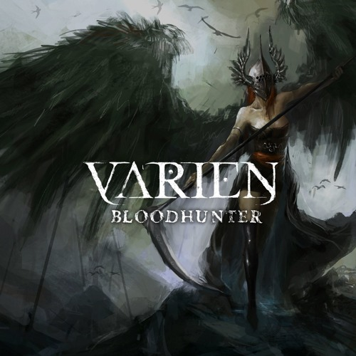 Varien - Blood Hunter