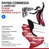 Divina Commedia in Webinar | Inferno Canto 3