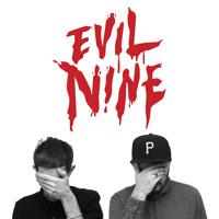 Evil Nine - LIVE @ Chew The Fat - 12.7.2008