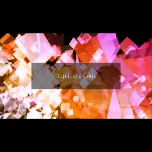 Reku Mochizuki - Duplicate Code feat.IA
