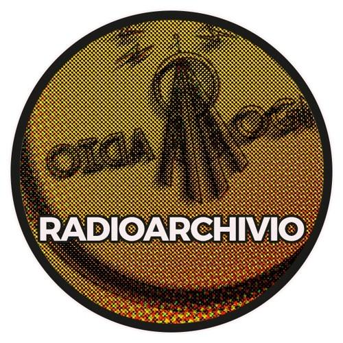 RadioArchivio