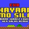 Ex Battalion - Hayaan mo sila Aiana Juarez Cover (Ken Salas Remix)
