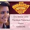 Manikya Malaraya Poovi (Karaoke)
