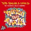 Bob Sinclar - Rock This Party (Rhys Sfyrios Bootleg)