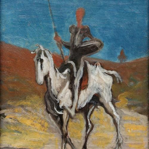 Jacques Ibert - Chansons de Don Quichotte
