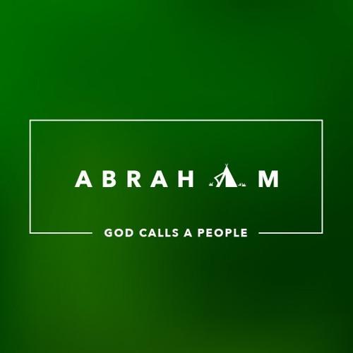 01 Abraham - Faith, fear & famine (by Andy Le Roux)