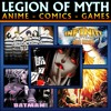 ANIME - COMICS - GAMES | #150 | 10 Feb 2018 | Kakegurui, Prison School, Batman, Avengers...
