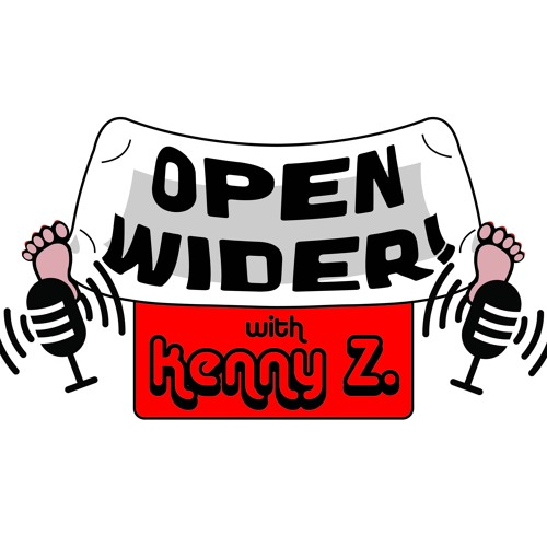 "OpenWider 46 ""Ear plugs, Heart Health Month Y'all!, and MORE"""
