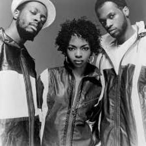 Ready or Not (Lauryn-Fugees Mix)