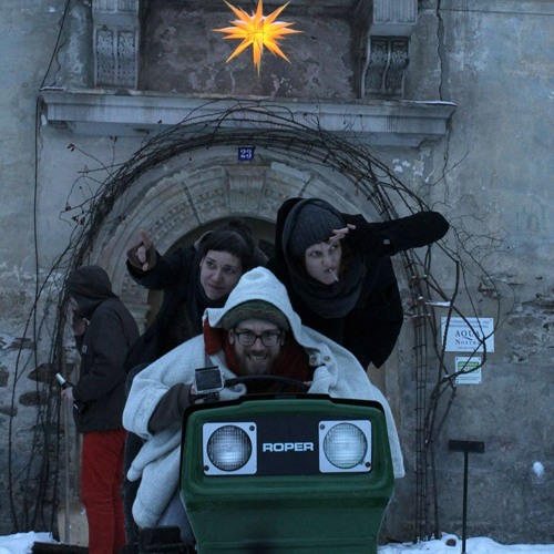 Der stabile Wurf – Mit Special Guests von JU und JUSOS Dresden