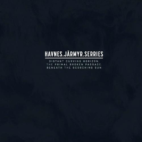 Eirik Havnes | Tomas Järmyr | Dirk Serries - The Primal Broken Passage (Edit)
