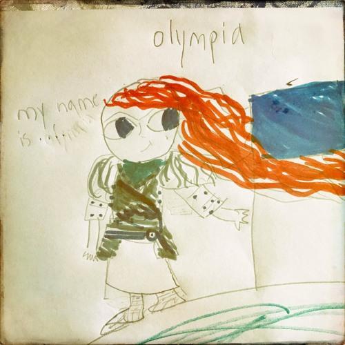 Olympia b/w Sound of Hope 2