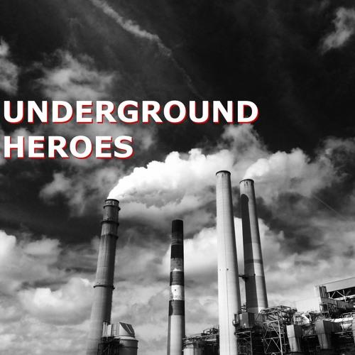 Underground Heroes 049 - Mike Clark