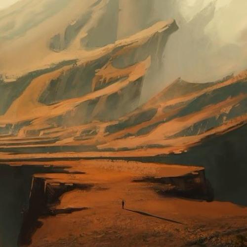 Beneath The Dunes