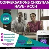CCH - Episode 8 - The One With Derek About Working In A Secular Environment
