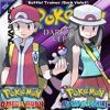 Battle! Trainer (Dark Violet) - Pokémon Omega Ruby / Alpha Sapphire (Improved)