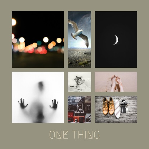 One Thing feat. Hatsune Miku /One Thing feat. 初音ミク
