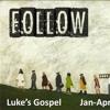180211 Luke 9v51 - 10v24 Followers Of Jesus Are Focused On His Mission