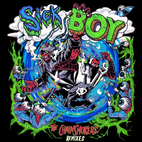 Download The Chainsmokers - Sick Boy (Part Native Remix)