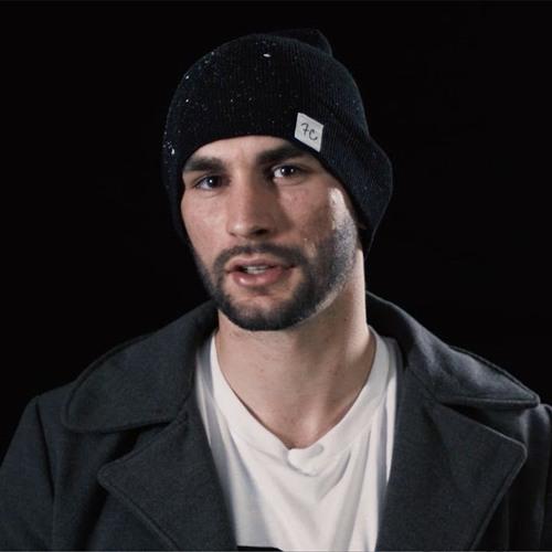 Noah Schultz (TEDxSalem, Perception: From Prison To Purpose)