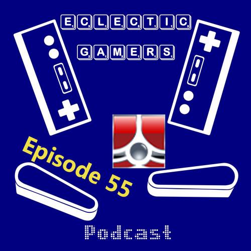 Episode 55 - The Deeproot Interview