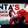 Logan Paul - SANTA DISS TRACK Official Music Video