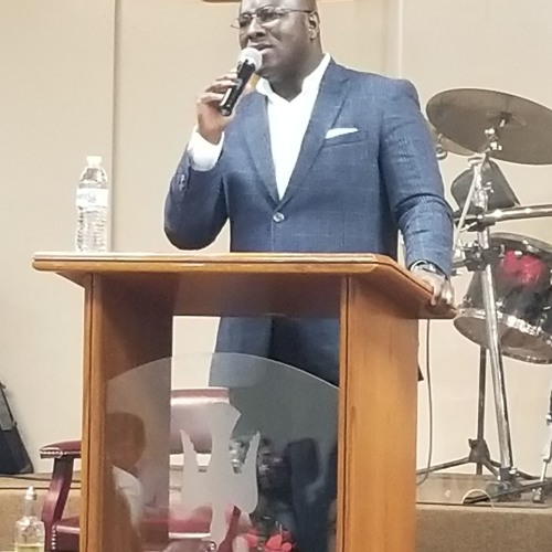 """Don't Look Back"" Pastor Kwesi Barnes. 2/11/18."