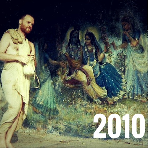 Aindra Prabhu Purusottam Mas Kirtan 2010.04.06